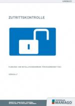 Türsteuereinheit TSS 4-Elektronikzylinder - Planungs- / Installationshinweise