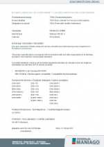 TSS4 - Türsteuersystem für 4 Kartenleser