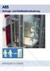ABS Aufzugs- und Briefkastensteuerung