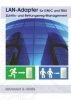 LAN-Adapter für E/M/C und TSS4 Zutritts- und Rettungsweg-Management