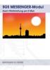 SGS-Messenger-Modul - Alarm-Weiterleitung per E-Mail