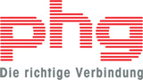 Phg Peter Hengstler GmbH + Co. KG - Partnerlogo
