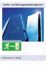 Zutritts- und Rettungsweg-Management